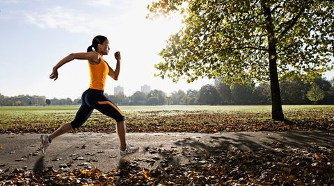 Training Gains Toehold For >> 7 Simple Ways To Refresh Your Running Routine