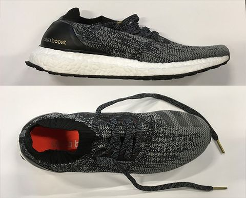 6ad593fdbb409 First look  adidas UltraBOOST Uncaged