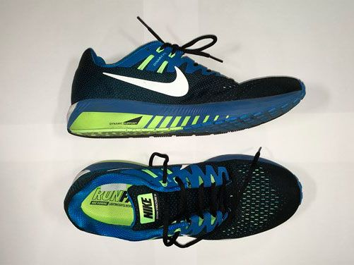 77d2b7b8fc7 First look  Nike Air Zoom Structure 20
