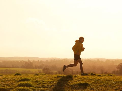 How to let go of pace and run by feel