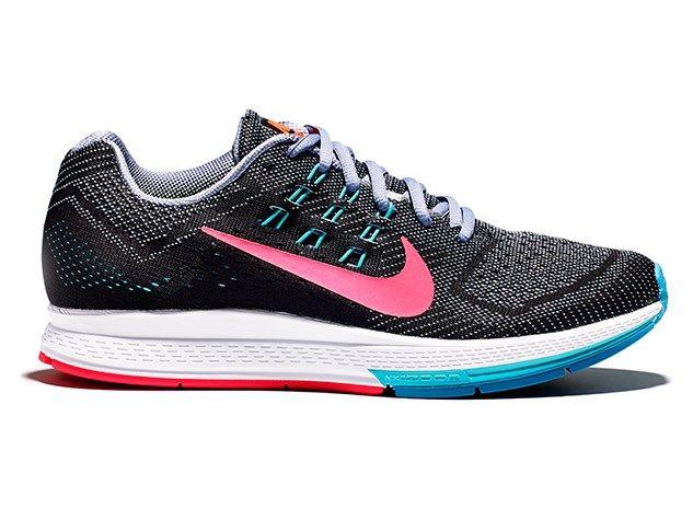 Runner's World Shoe Guide: AutumnWinter 2014
