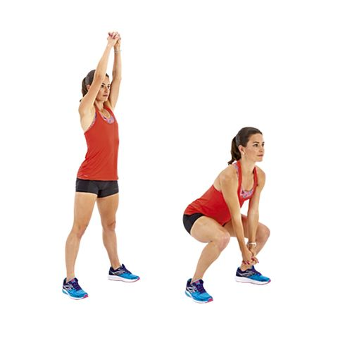 Human leg, Elbow, Shoulder, Wrist, Joint, Standing, Sleeveless shirt, Sportswear, Waist, Physical fitness,