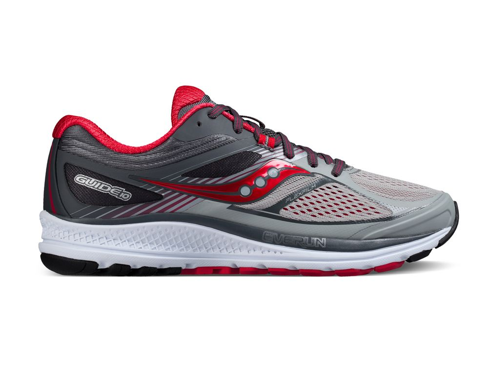 First look: Saucony Guide 10
