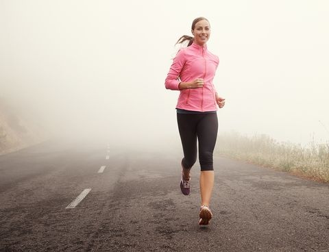20 Reasons Runners Lost Their Motivation And How They