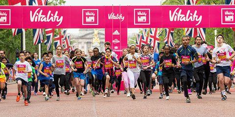 Marathon, Long-distance running, Running, Recreation, Half marathon, Community, Exercise, Athletics, Athlete, Individual sports,
