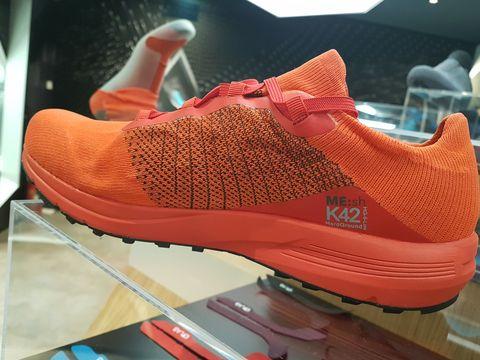 d761d4c564e5f Salomon showcase new bespoke running shoe that you can buy