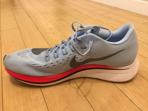 6a70906915ee5 We ve been out twice in them (including a 10 mile race) and first  impressions are that this is avowedly a shoe that delivers on its promise  of speed but is ...