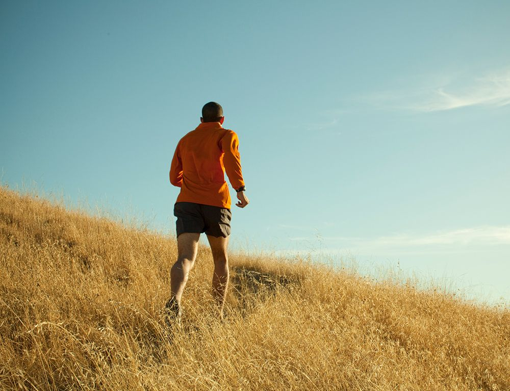 10 best hill training workouts