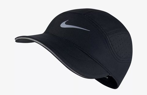 009bd593b Buy now: Nike Aerobill, £26.95, nike.com. The Nike 5 panel running hat is a  ...