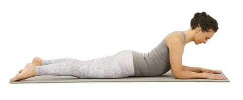 5 yin yoga moves to help you unwind