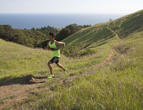 Why your arm swing is so important to running and how to