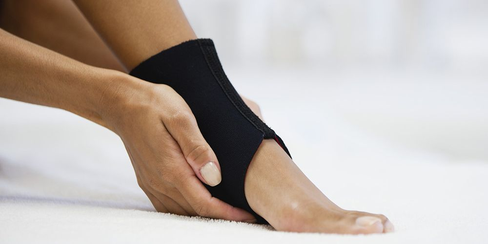 Common running ankle injuries - everything you need to know.