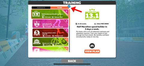 Tried and tested: a review of Zwift running, the virtual