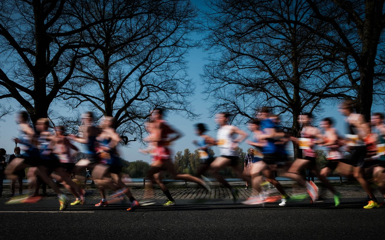 Marathon Credit Card Login >> Credit Card Details From Runners Potentially At Risk In A Security