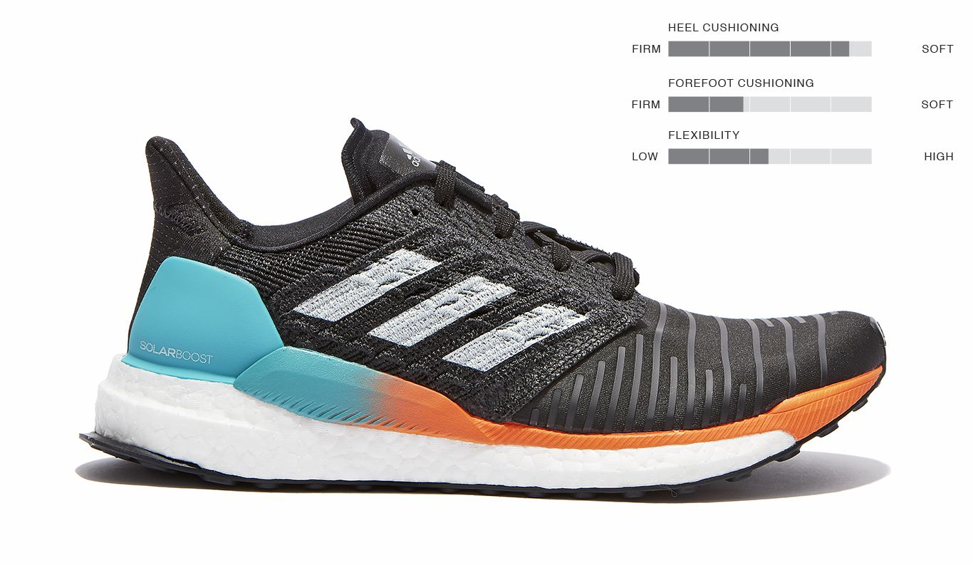 Adidas Running Shoe Paris Revenge W Gray Blue :