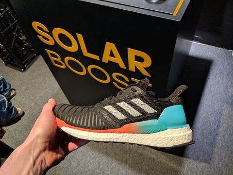 bf439b71a5794c It s fair to say that adidas s boost foam technology was a significant leap  forward in the running industry