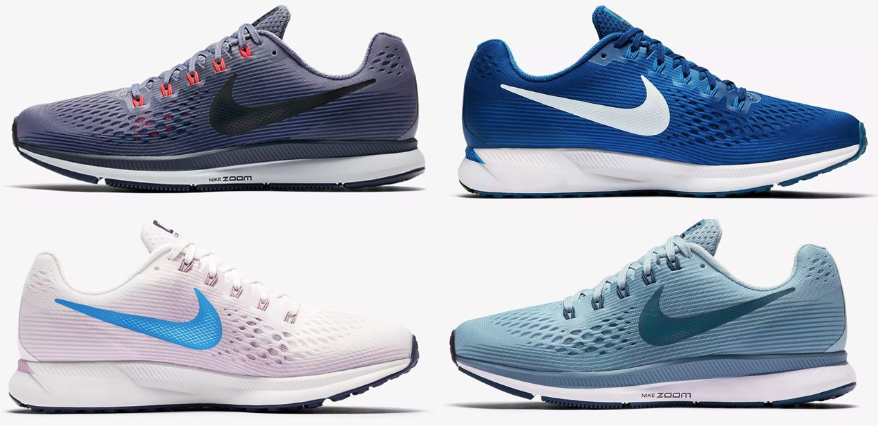 san francisco efa2e 50824 You can now save money on the Nike Pegasus 34