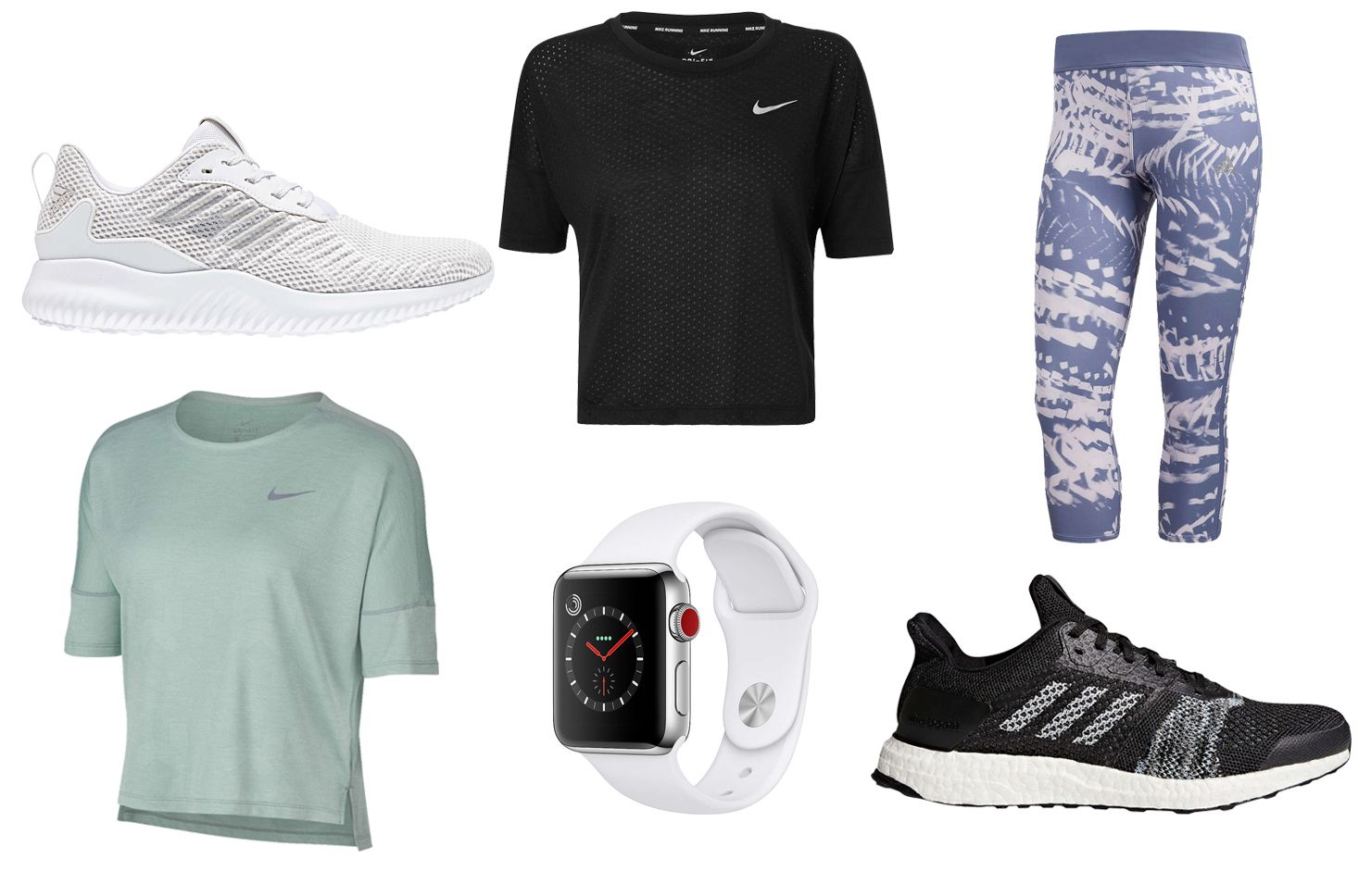 100% authentic 72d96 b6f52 Cheap running gear – what to buy in the John Lewis sale