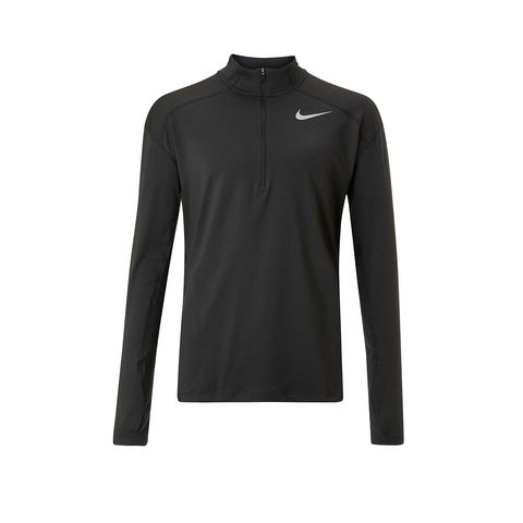 finest selection 09db3 9c2af A simple running layer that will definitely come in handy as the weather  gets cooler, you can save £20 on this long sleeved, half zip running top in  the ...