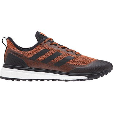huge selection of 93e74 fc137 Using Boost foam to provide the cushioning in the Response means this trail  shoes will offer up a plush ride, even in the rough stuff.