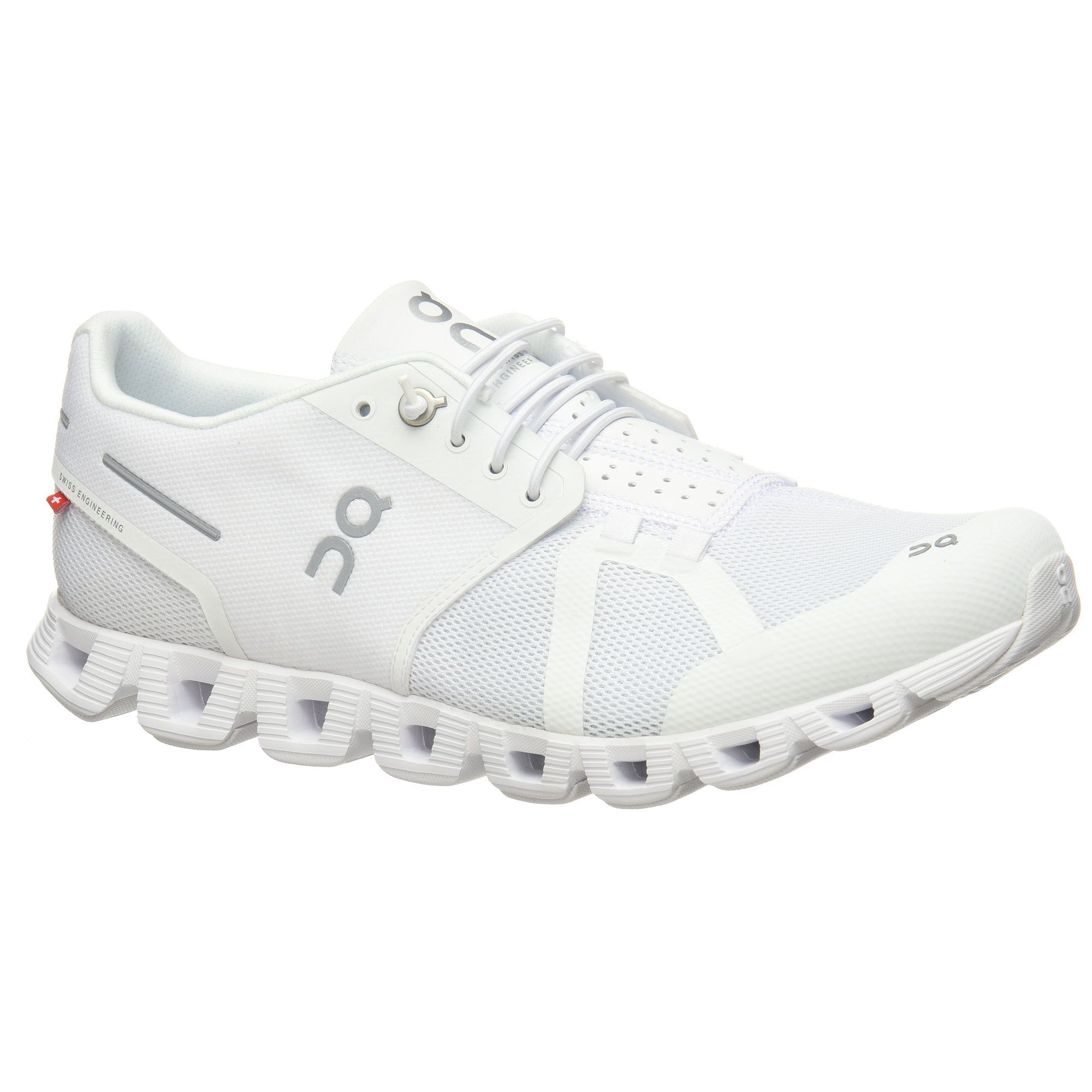5 of the best all-white running shoes