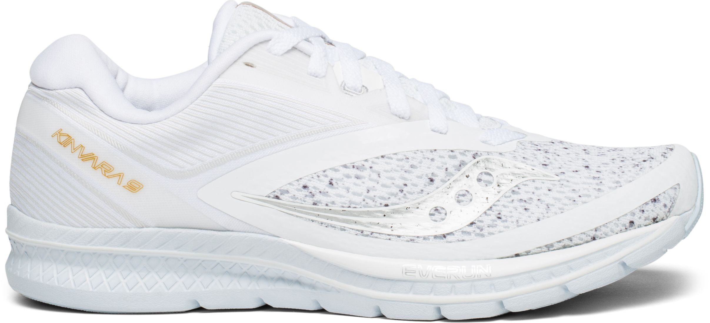 all white womens running shoes