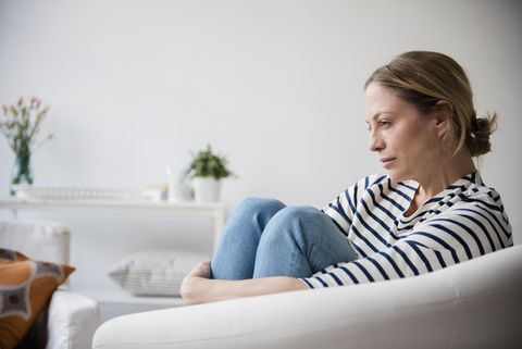 Can running cause a miscarriage, and when to return to running if