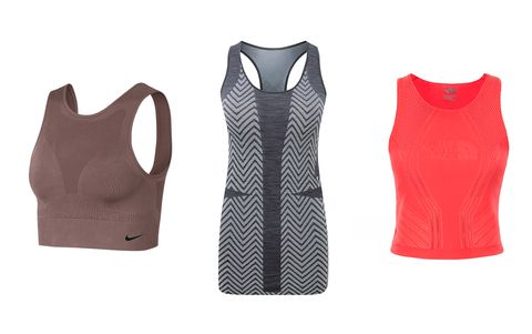 e6fb56f19e The best women's running tops - for those who don't want to run in just a  sports bra