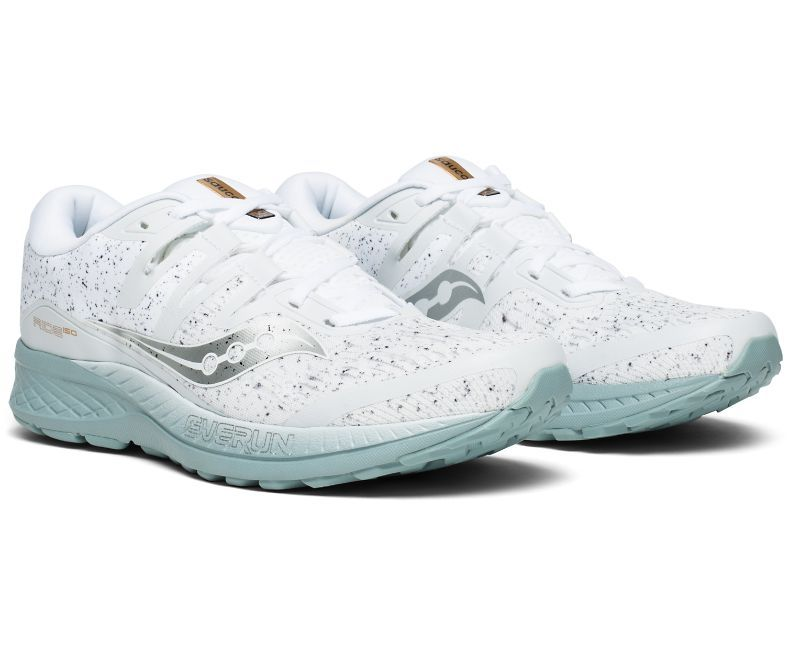 saucony cushioned neutral