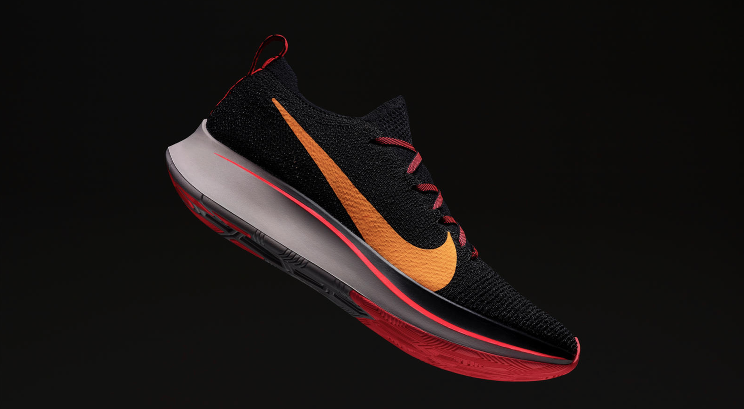 99b9c869cf4f0 Nike announces the Vaporfly 4% Flyknit and the Nike Zoom Fly Flyknit