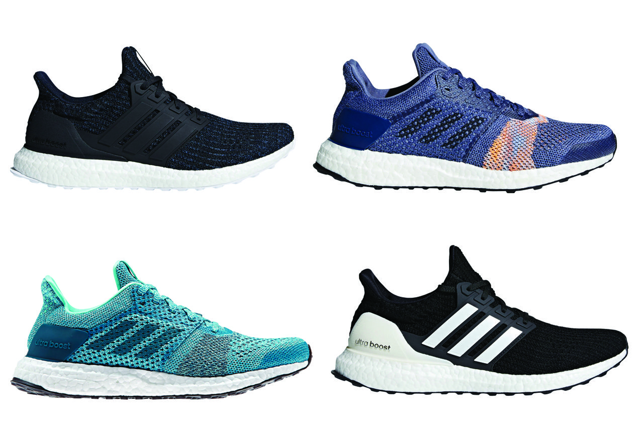 Imbécil Robar a Expansión  How to save up to 50% on Adidas Ultraboost this weekend