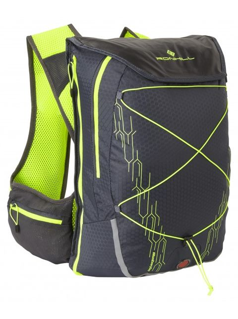 0edbfe67fe Despite the name we don't think this 10L pack is ideally suited for  commuting, largely because it won't fit enough stuff in unless you pack  light, ...