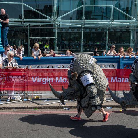 london marathon 2020 charity places