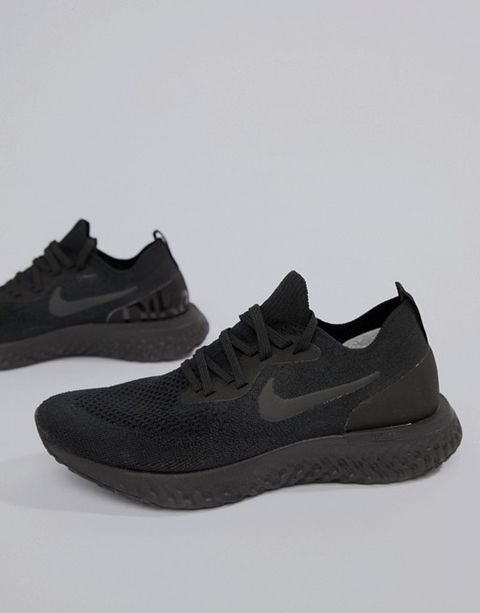 aa30926494948 Fast, sleek and lithe, the Epic Reacts also made it into our 2018 shoe  guide. The main feature is the new, proprietary midsole foam called React,  ...