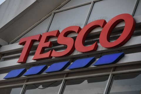 Tesco is removing hundreds more 'best before' labels on fruit and veg