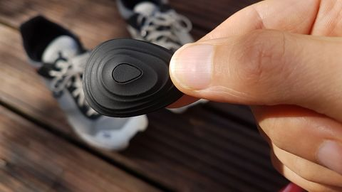 Could this pod power you to a new PB? A review of the Stryd power sensor