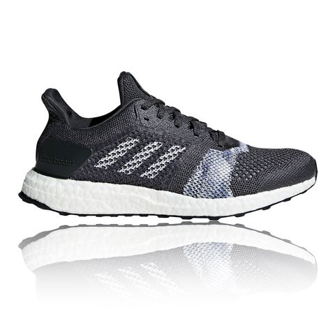 sports shoes 75429 8f9cf A stability version of the Ultra Boost, the design of the shoe is the same,  but with extra support where you need it most. A good long-run shoe, ...