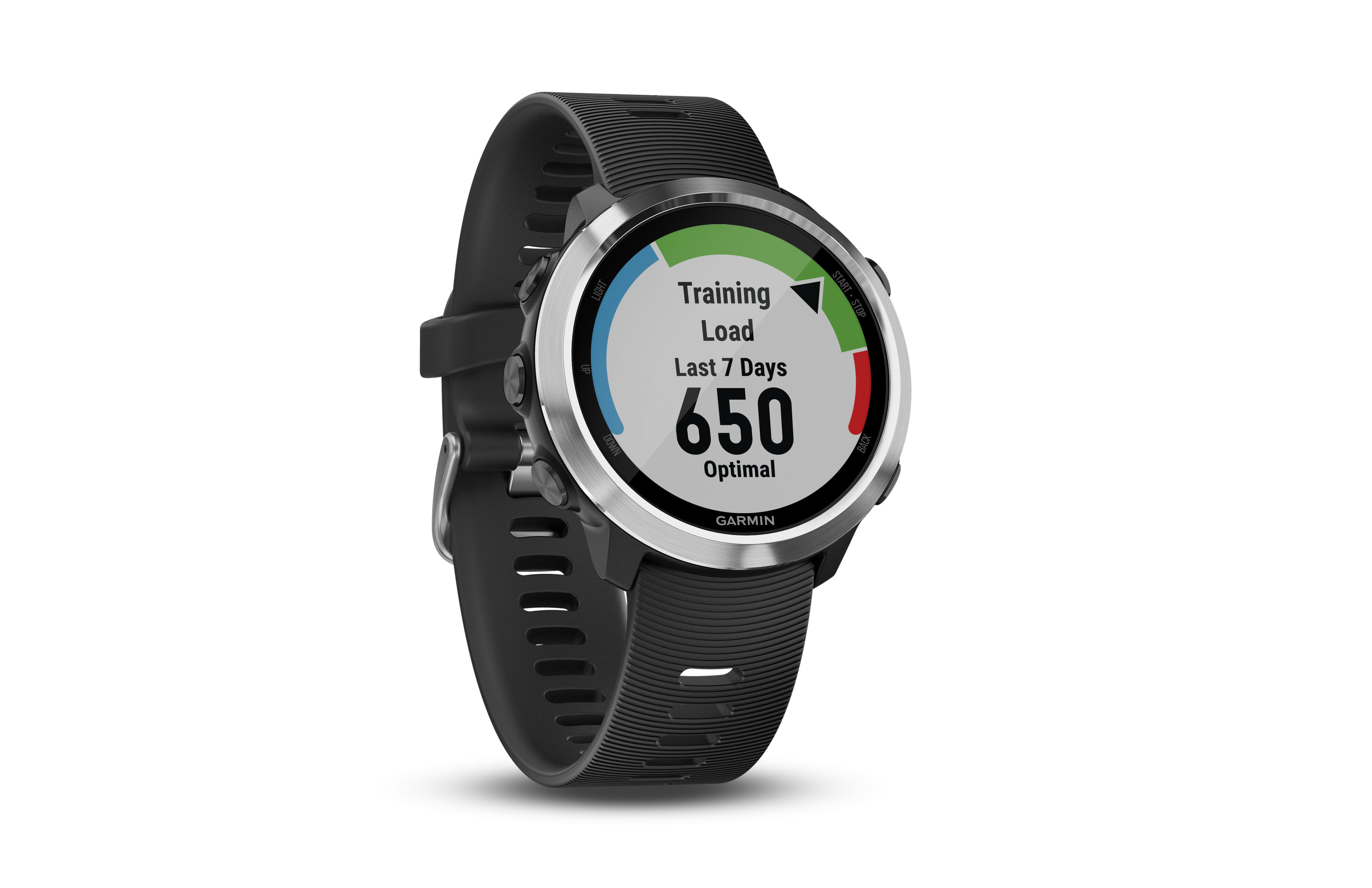 How to use your running watch as a coach; it's not just GPS