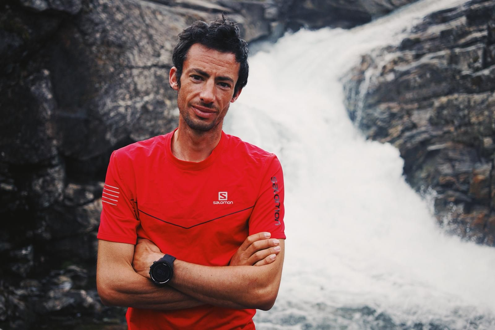The man who ran up Everest twice in a week - Kilian Jornet on his love of mountains