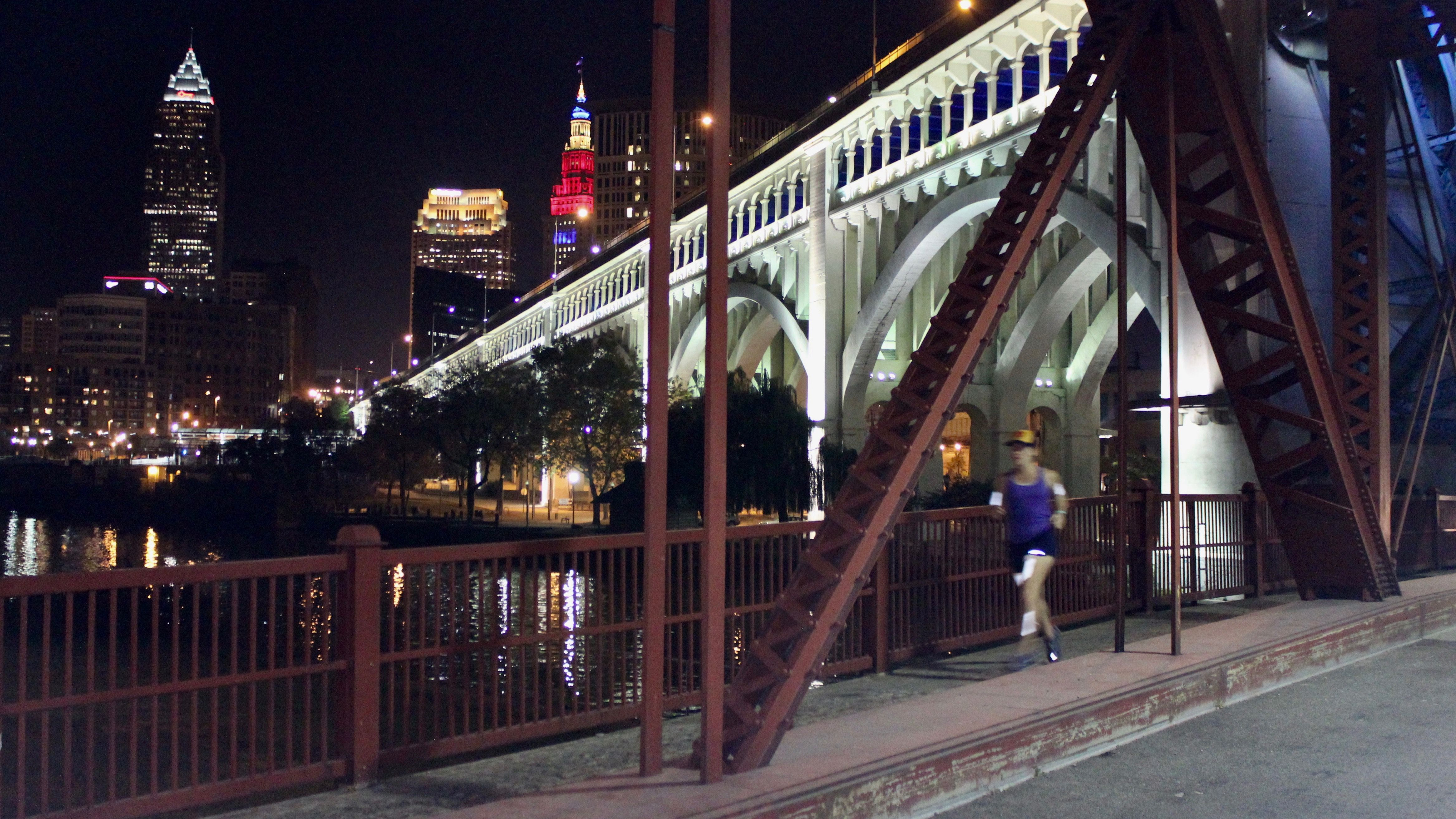 ab01d84608648 The best reflective running gear and accessories for running at night