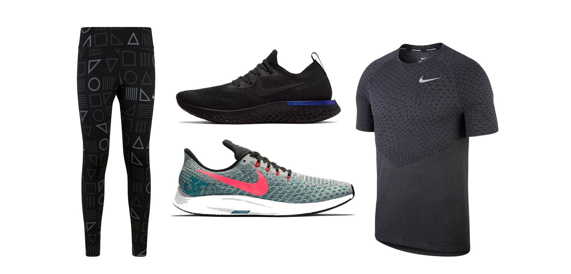 b0604e7f63b3c You can save 30% on this Nike running gear today
