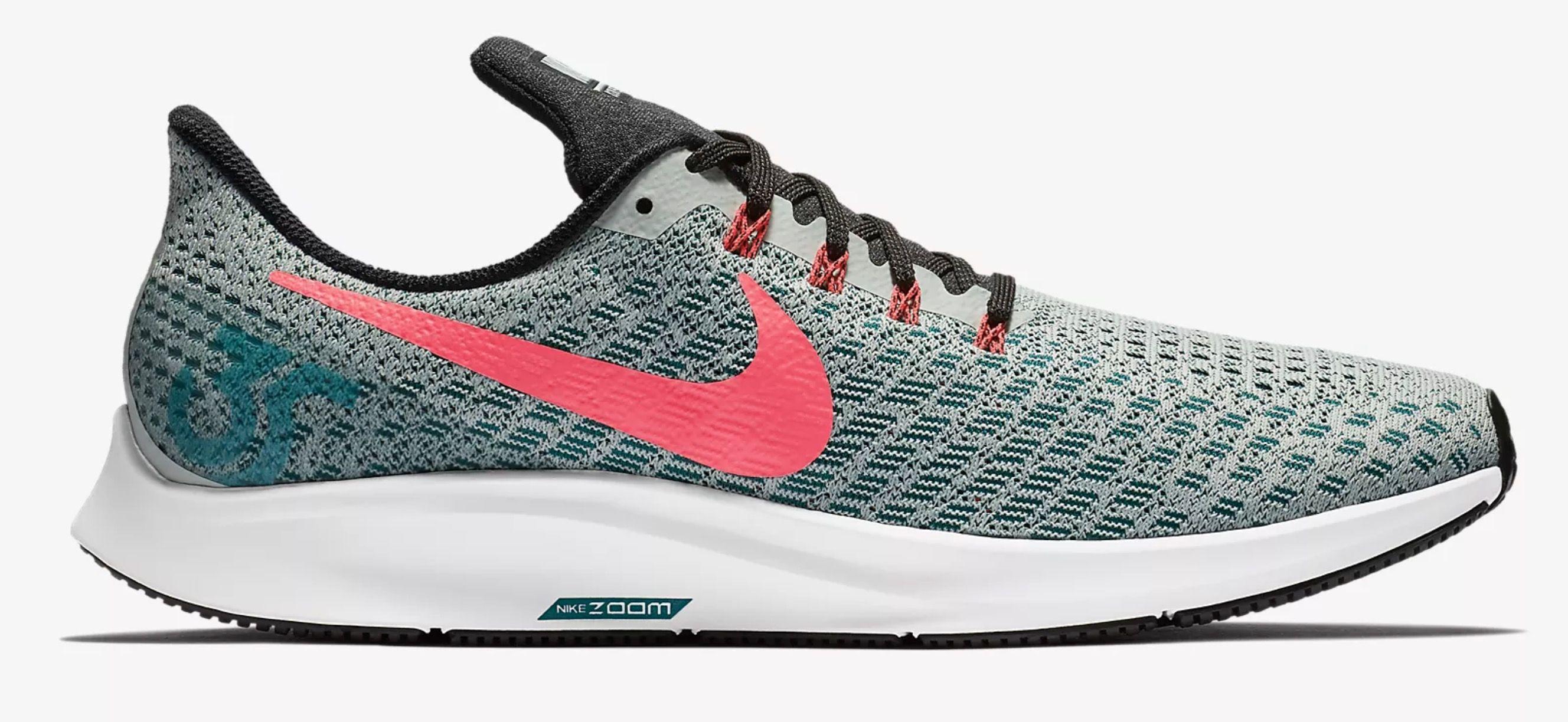 popular nike running shoes 2018