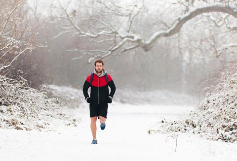 0526d74f090 Even the healthiest among us face a fight to stay fit over winter, when our  immune systems are really put to the test.