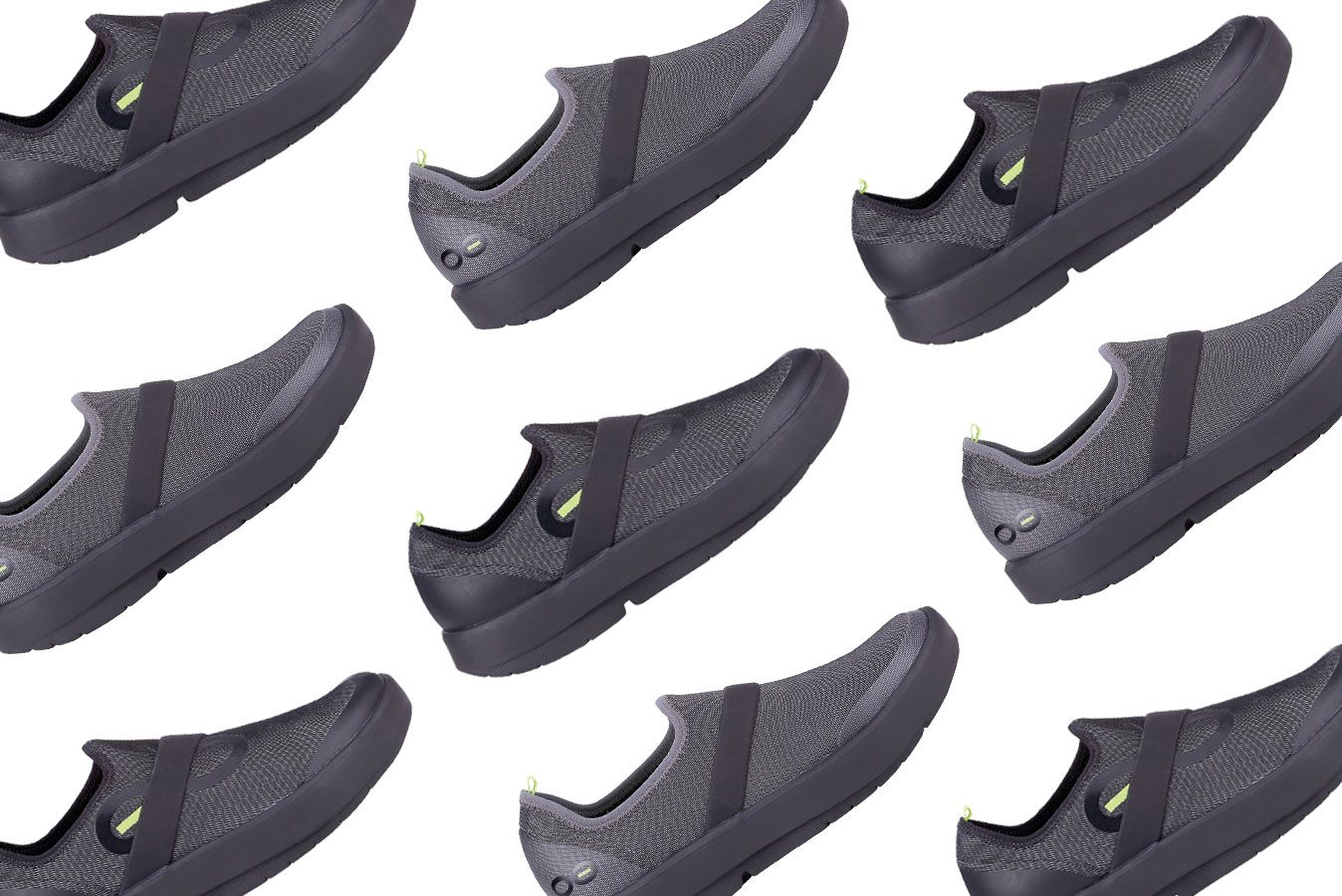 21120f1338f Why our gear editor s love the OOFOS Fibre recovery shoes
