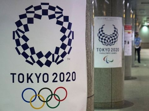 Why the Tokyo 2020 Marathon is starting at 6:00am