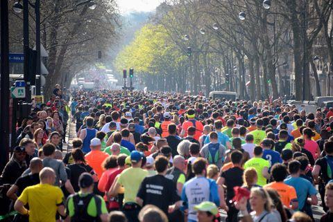 paris marathon postponed coronavirus