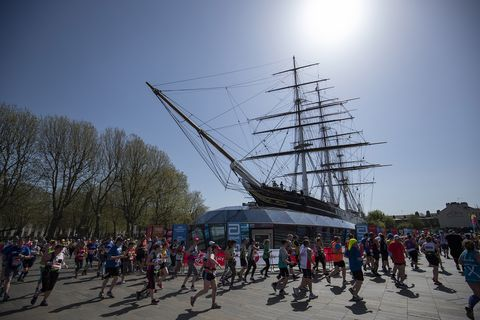 london marathon new balance