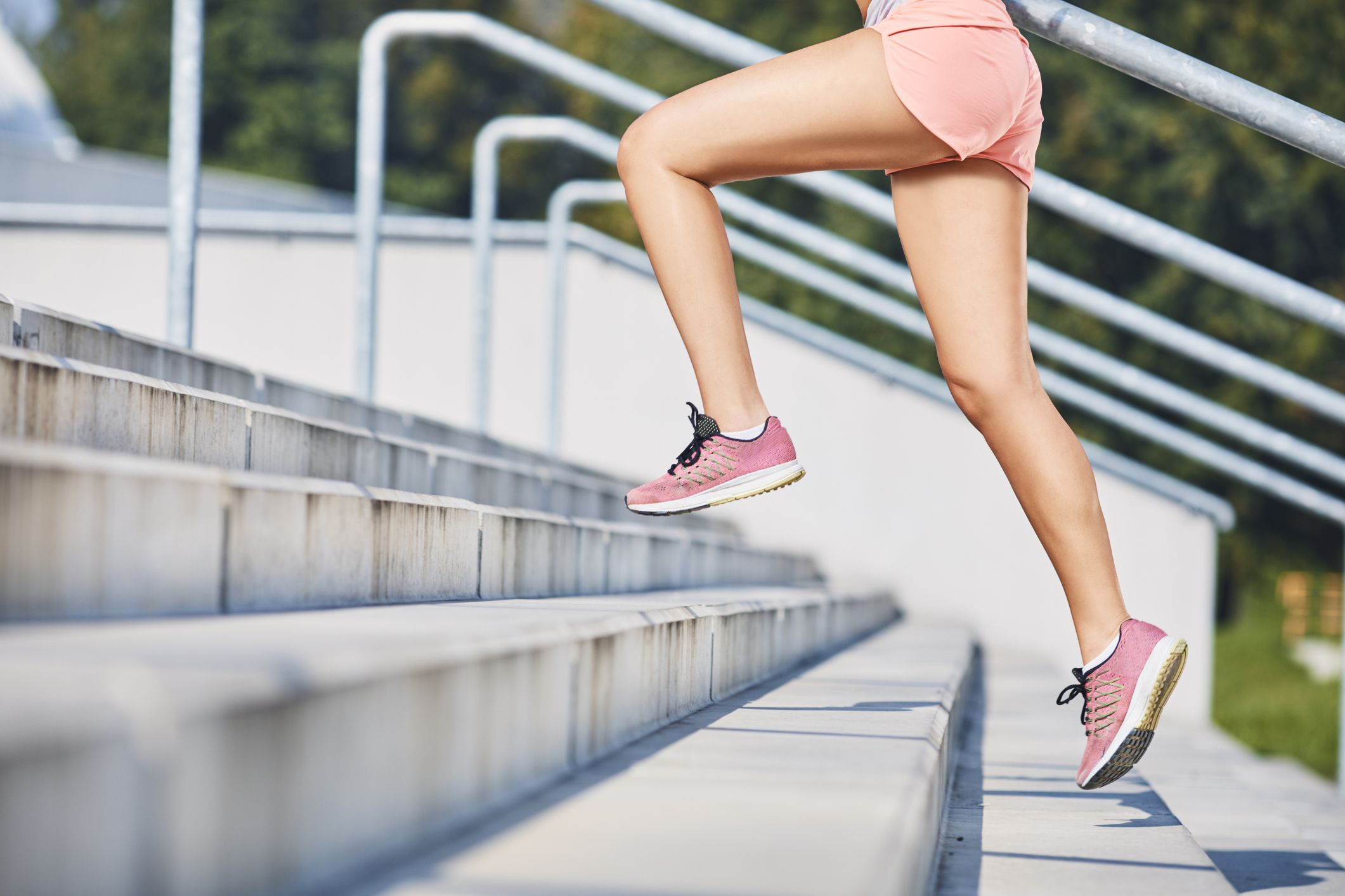 Injury-proof your body: calves and shins