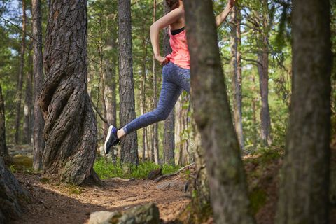 Hay fever and running: Everything you need to know