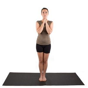 yoga for runners position 1  pranayama breathing
